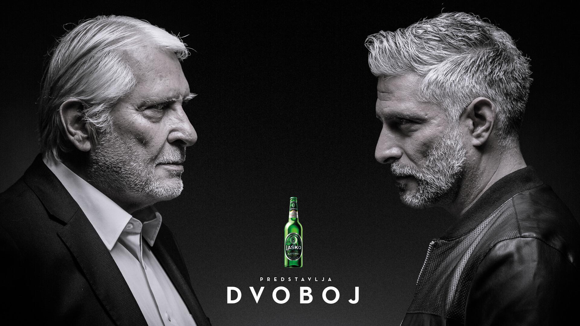 Laško - Dvoboj